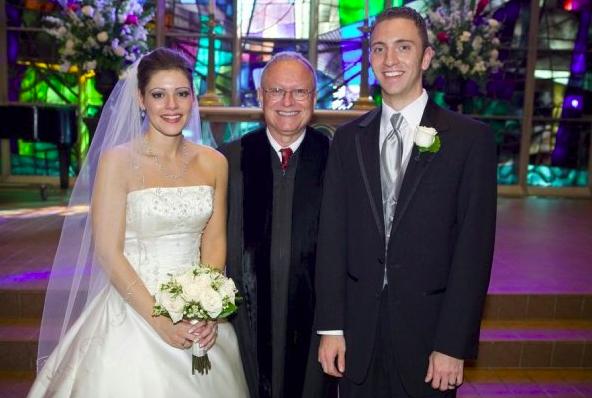 Scalabrino Wedding